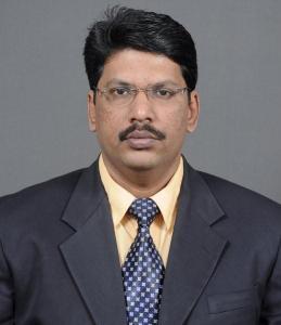 நிதி ஆலோசகர் பி. பத்மநாபன்