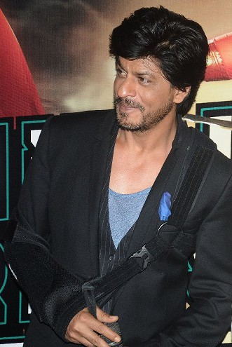 chennai express  trailer launch  (19)