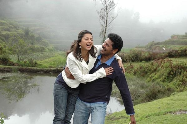 Kalavadiya Pozhuthugal Movie Stills  (2)