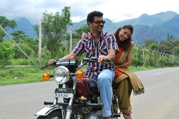 Kalavadiya Pozhuthugal Movie Stills  (9)