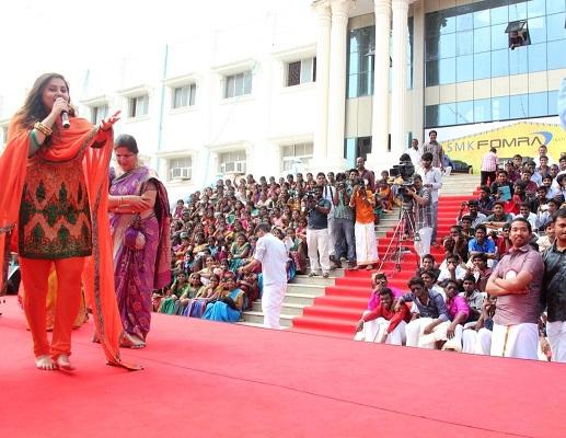 Namita In SMK Fomra college (114)