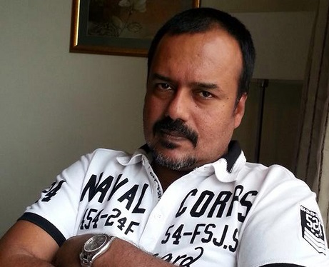 art director rajeevan