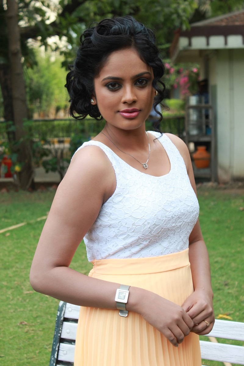 fashion Nanditha