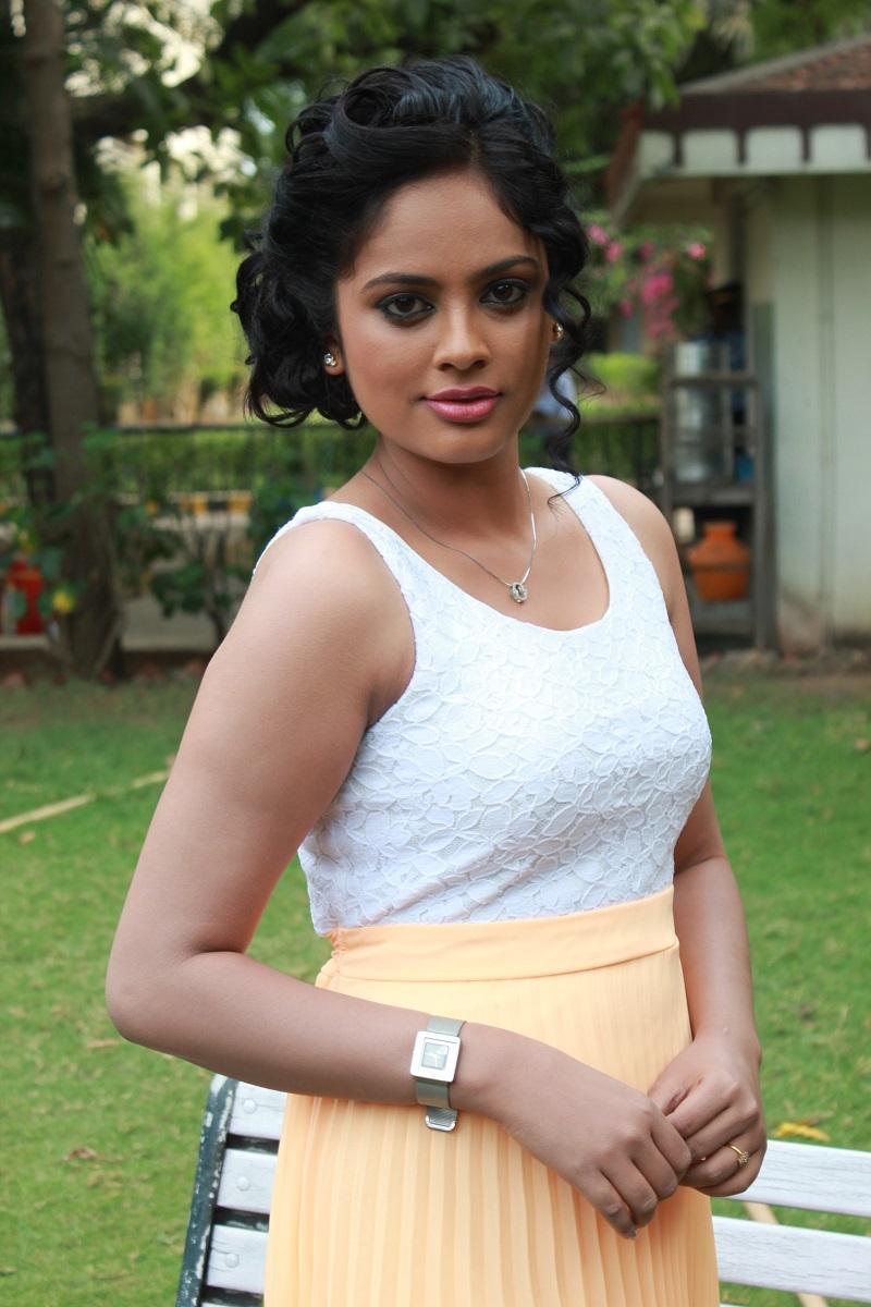 fashion Nanditha