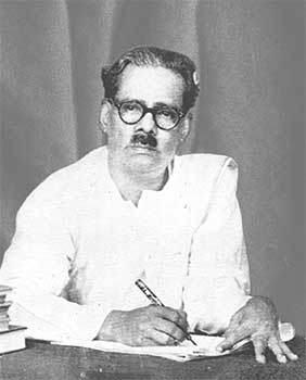 bharathidasan