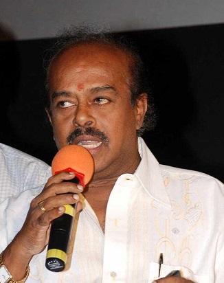 ராம நாராயணன்