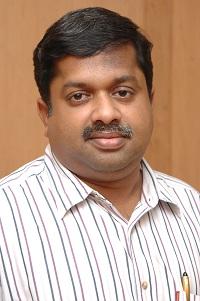 Dr. Siva Raman