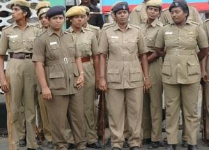 women police