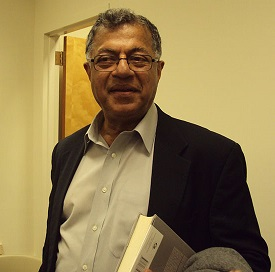 Girish_Karnad_Screening_Cornell