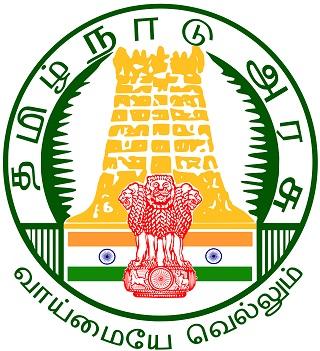 TamilNadu Logo
