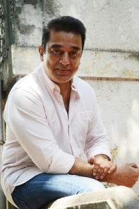 Kamal Haasan Press Meet Stills (1)