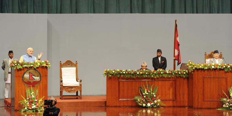 PM Nepal