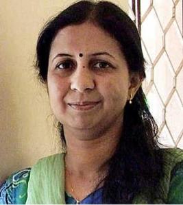 இயக்குநர் கீதா