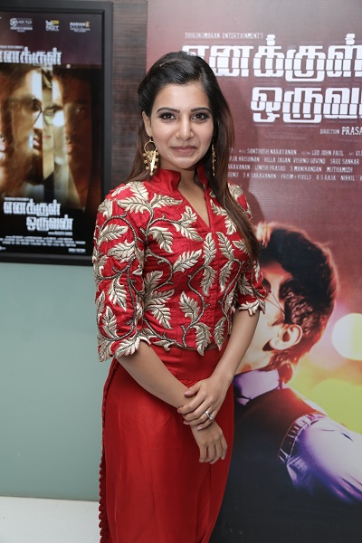 Enakkul Oruvan Audio Launch Stills (48)