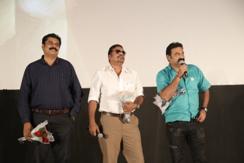 Enakkul Oruvan Audio Launch Stills (54)