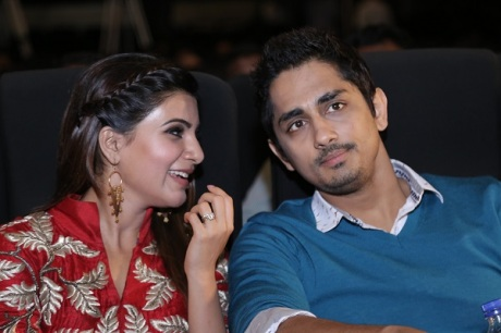 Enakkul Oruvan Audio Launch Stills (66)