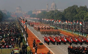 Republic Day-Parade