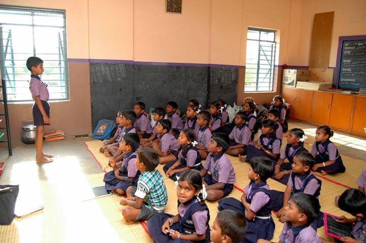 school students