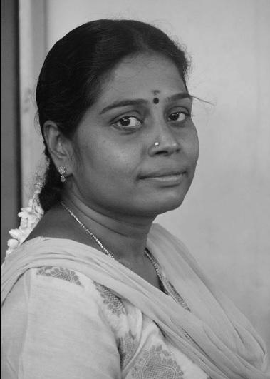 தி. பரமேஸ்வரி