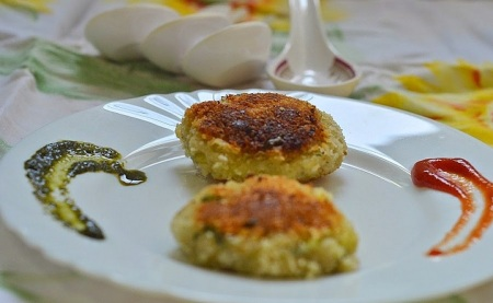 aval cutlet