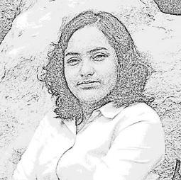அமுதா சுரேஷ்